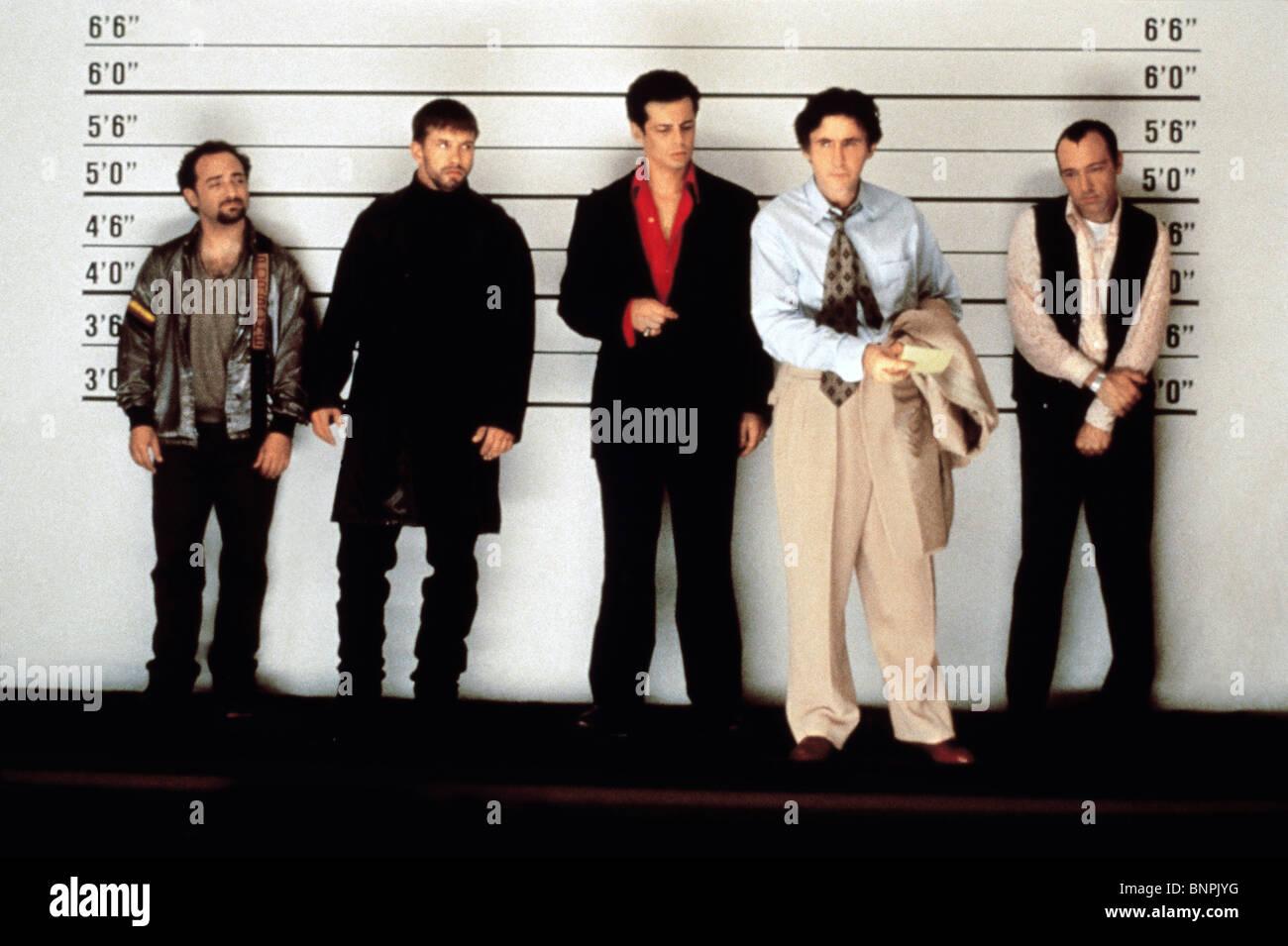 Stephen Baldwin Usual Suspects | www.imgkid.com - The ...