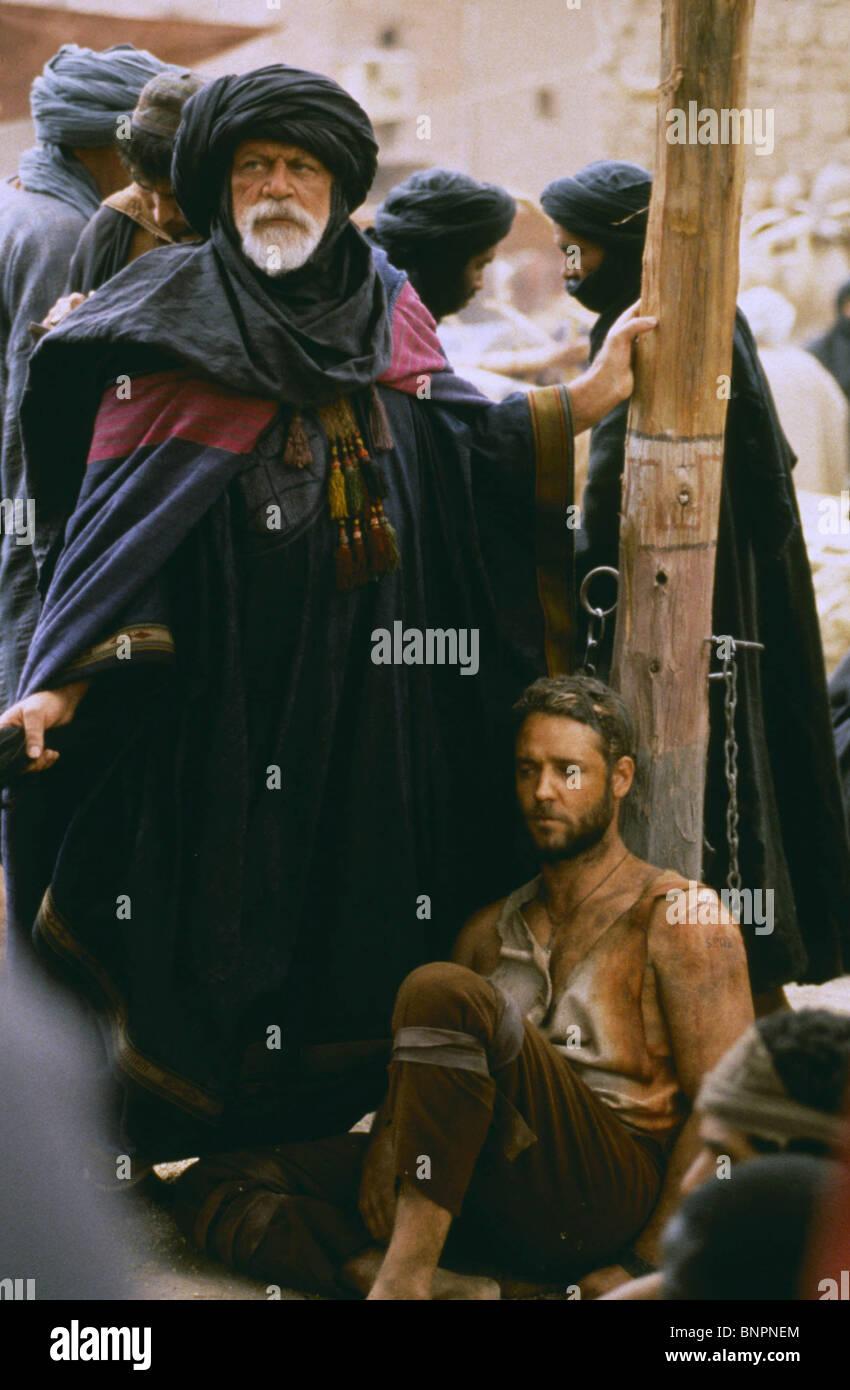 Amazoncom Gladiator Russell Crowe Al Ashton Joaquin