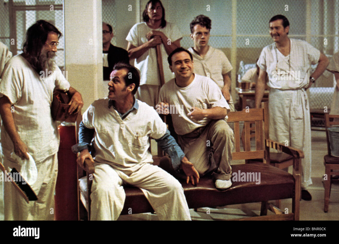 an analysis of one flew over the cuckoos nest a film by milos forman Hollywood stars have paid tribute to the oscar-winning one flew over the cuckoos nest director milos forman after he died at the age of 86 antonio banderas was among those remembering the.