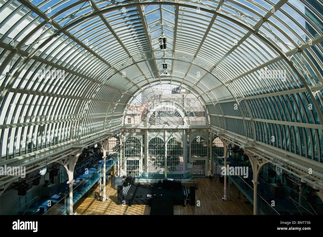 The Floral Hall At The Royal Opera House Covent Garden Stock Photo Royalty Free Image