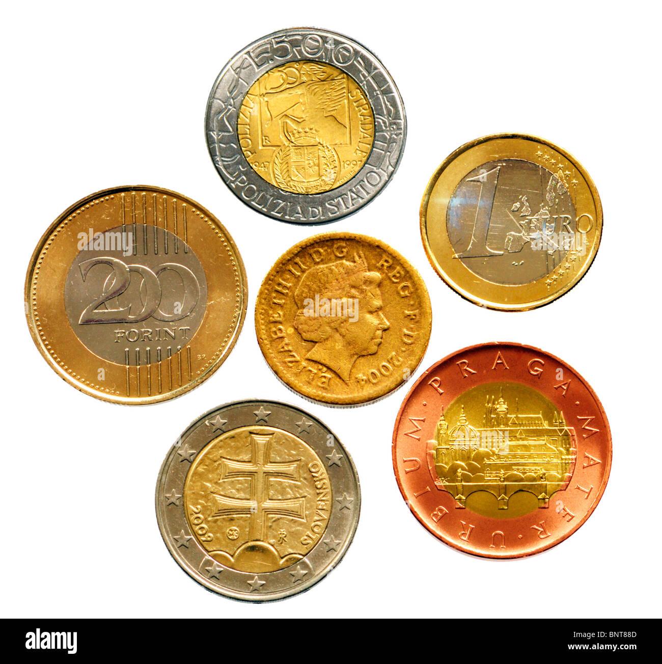 Pre euro italian coin worth : Eko coin cap quote