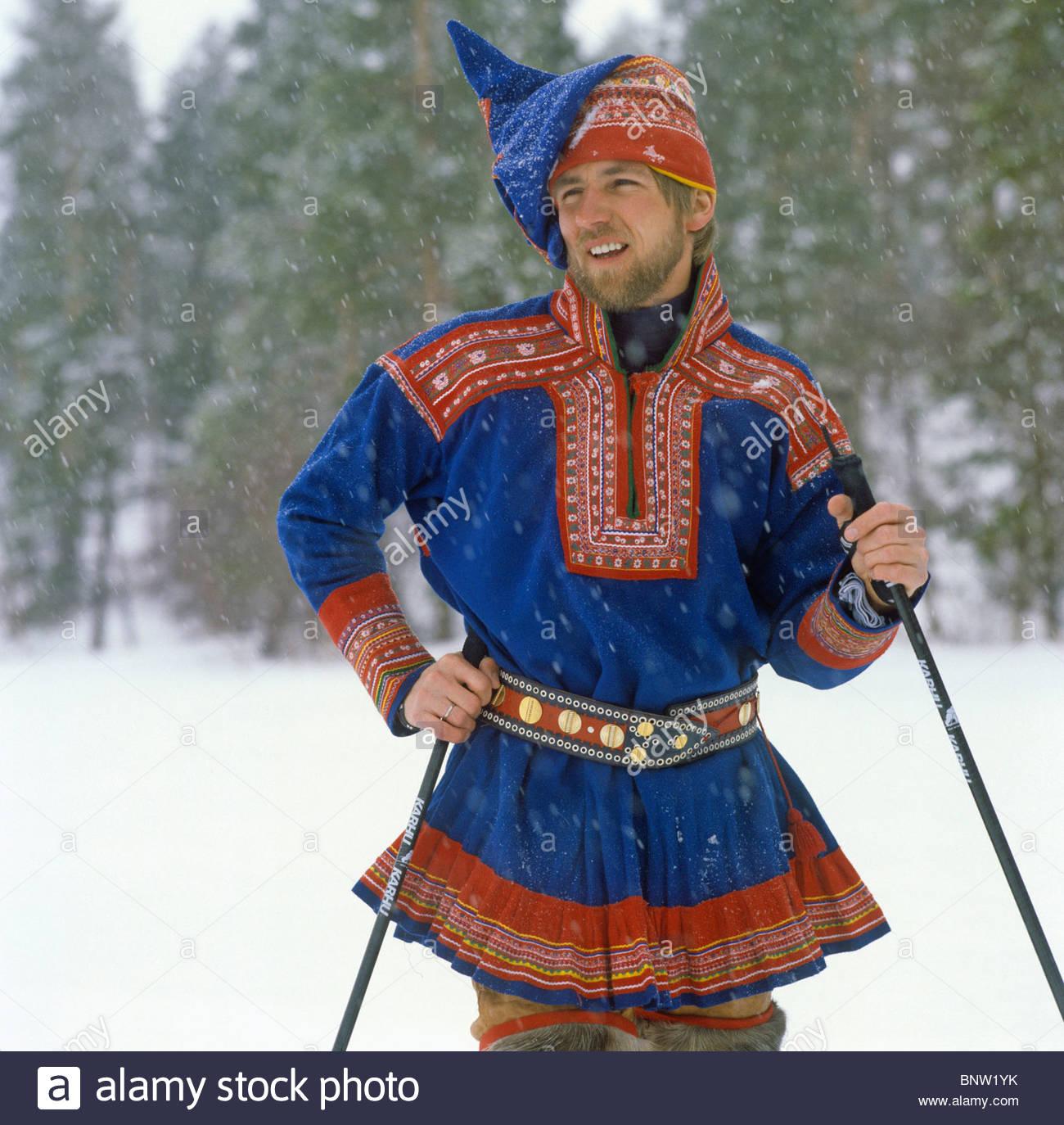 Sami people - Wikiwand