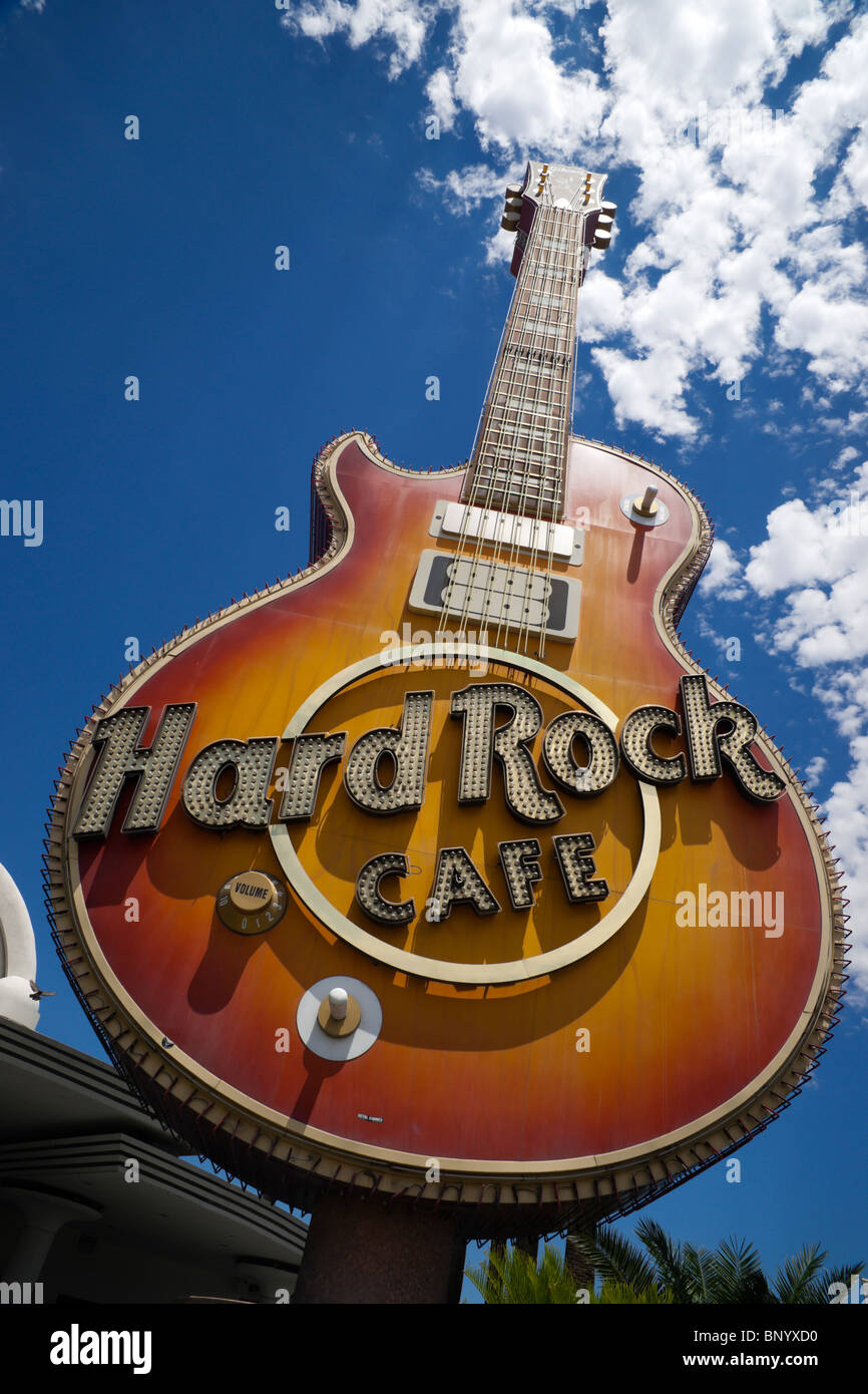 Hard Rock Caf Ef Bf Bd Las Vegas