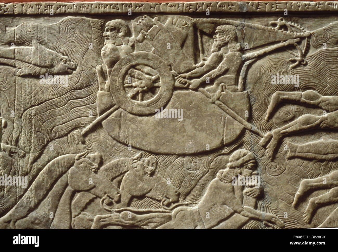 [Image: 2169-assyrian-soldiers-ferrying-a-chario...BP28GB.jpg]