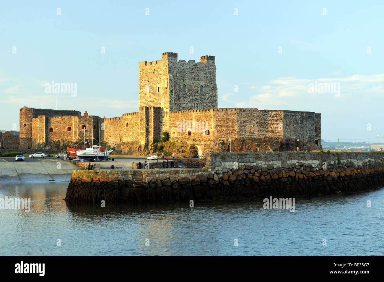 Wonderful The Tower Of Antrim Castle County Antrim Northern Ireland Stock  With Entrancing  Carrickfergus Castle On The North Antrim Coast Road On Shore Of Belfast  Lough Norman Period With Easy On The Eye Sleepers In Gardens Also Evergreen Garden Trees In Addition  Grosvenor Gardens And Morreys Garden Centre As Well As The Chieftain Welwyn Garden City Additionally Raised Garden Bed With Bottom From Alamycom With   Entrancing The Tower Of Antrim Castle County Antrim Northern Ireland Stock  With Easy On The Eye  Carrickfergus Castle On The North Antrim Coast Road On Shore Of Belfast  Lough Norman Period And Wonderful Sleepers In Gardens Also Evergreen Garden Trees In Addition  Grosvenor Gardens From Alamycom