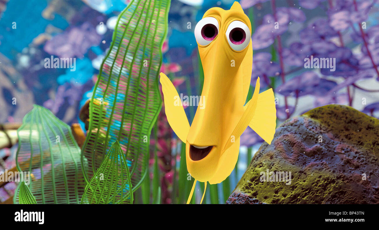 Nemo bubbles images galleries with a for Bubbles fish finding nemo