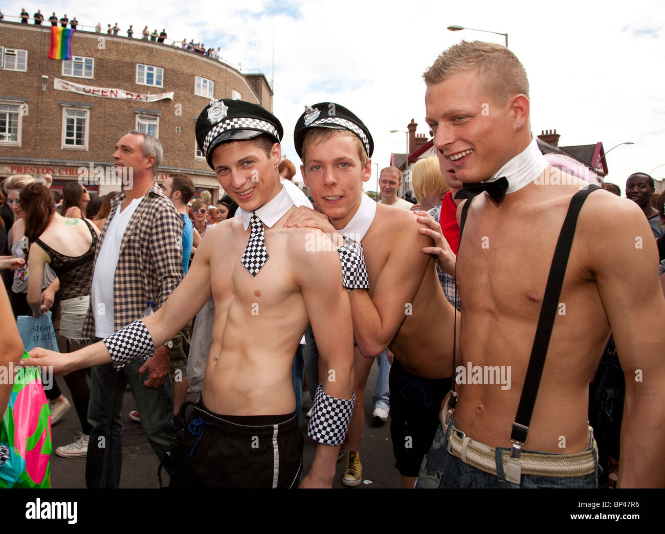 Brighton gay uk