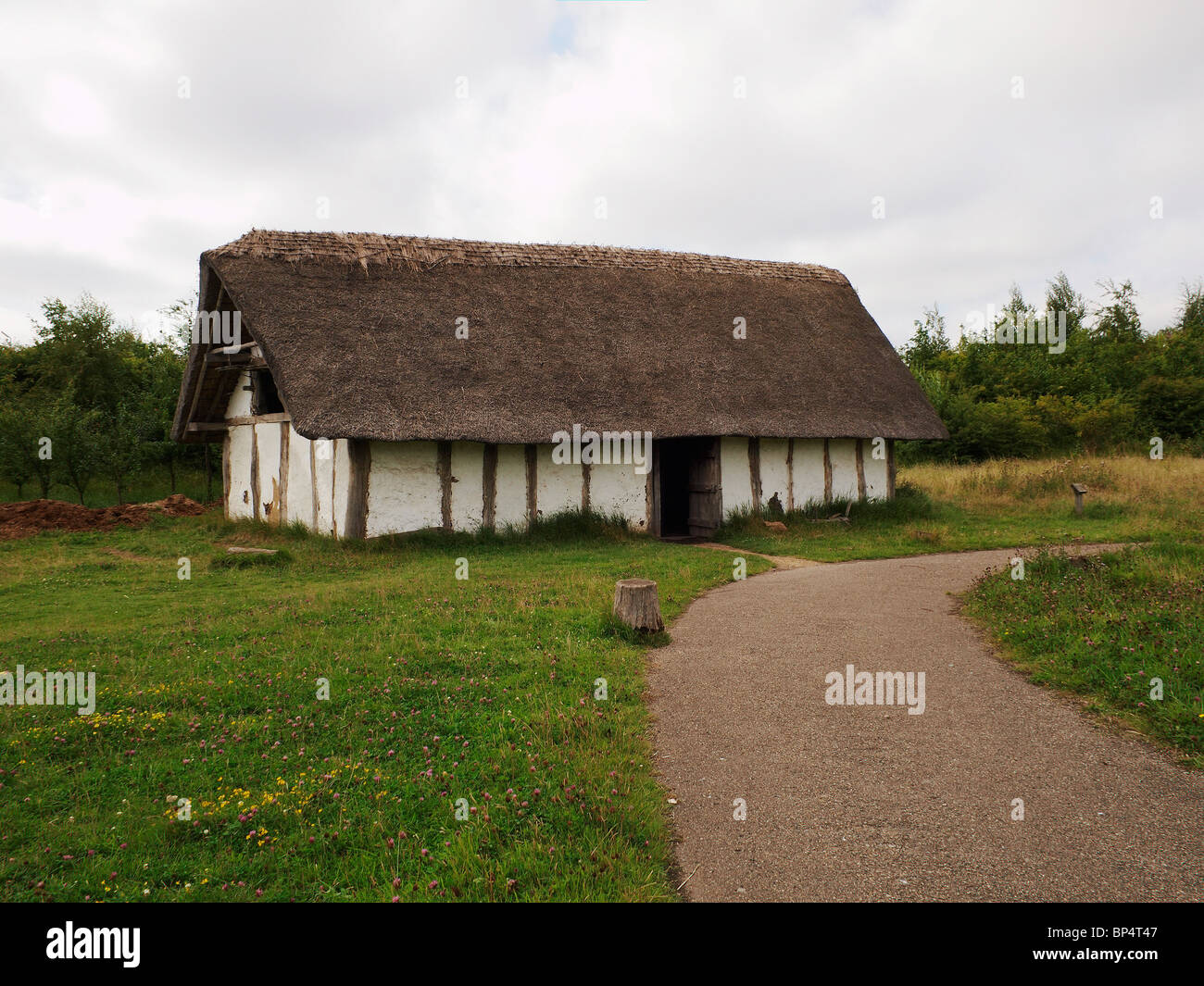 medieval farmhouse by lordgood - photo #20