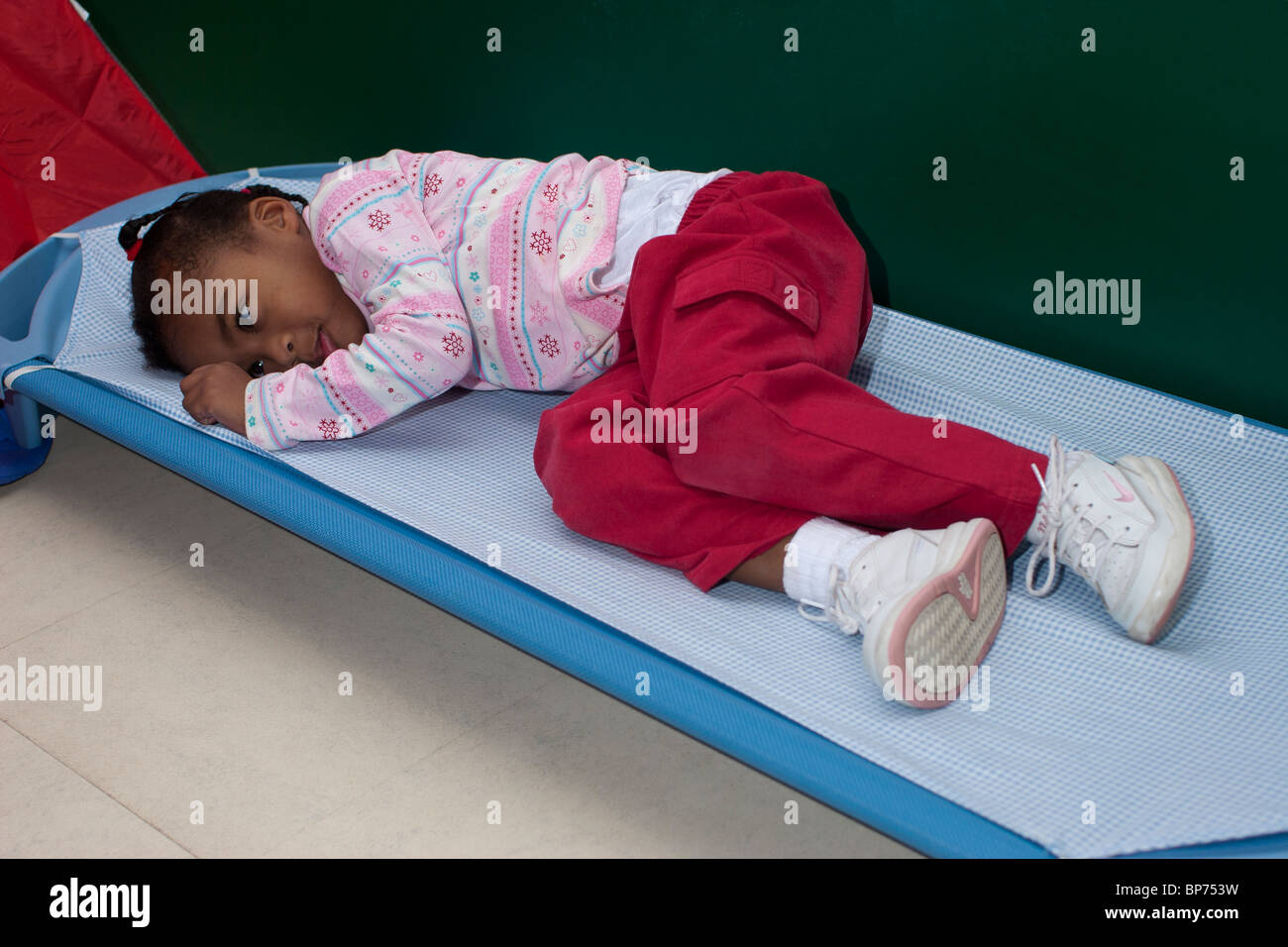 nap time preschool cots