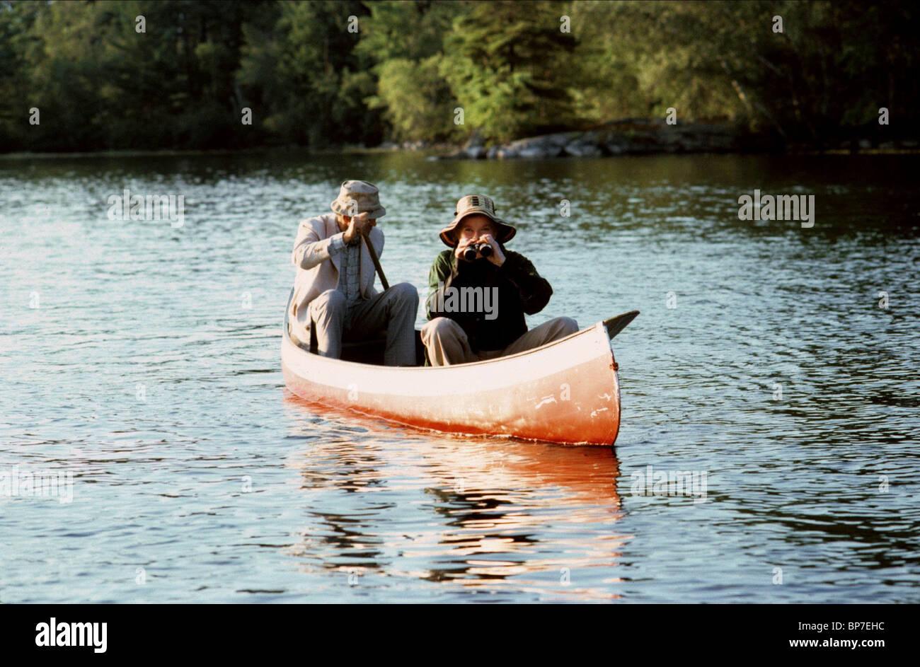 On Golden Pond Quotes On Golden Pond Movie Stock Photos & On Golden Pond Movie Stock