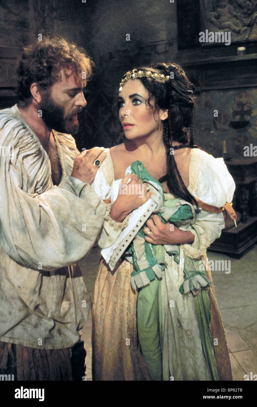 taming of the shrew couples The most famous version of the taming of the shrew is the 1967 franco zeffirelli film starring real life celebrity couple elizabeth taylor and richard burton as kate and petruchio (apparently the.
