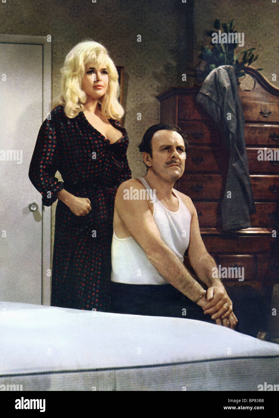 Jayne mansfield terry thomas a guide for the married man 1967