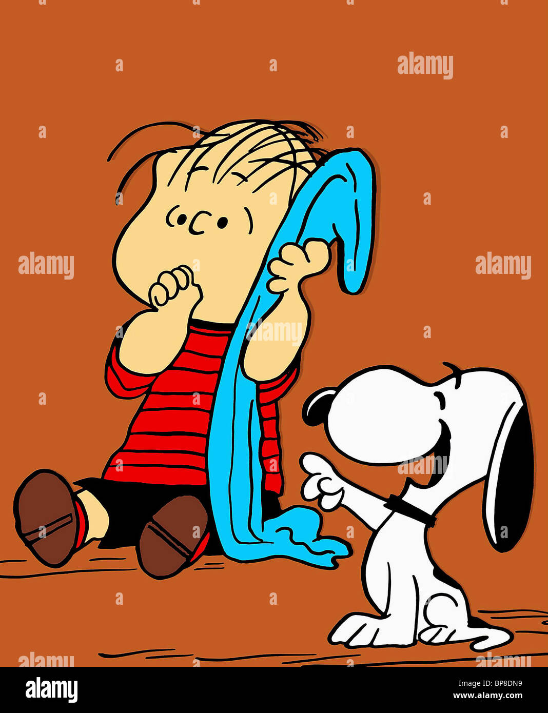 linus in charlie brown christmas quotes