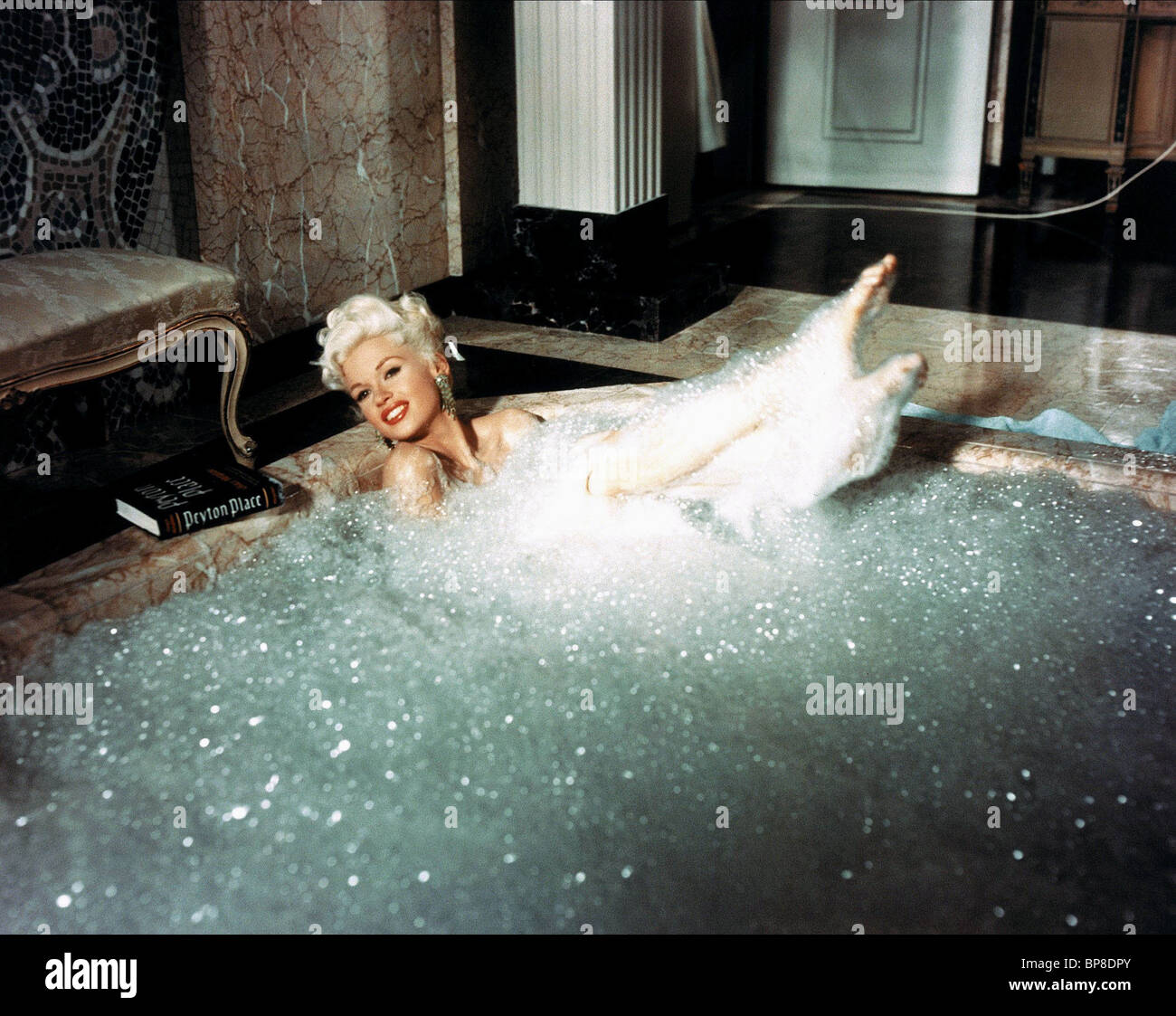 Jayne mansfield a guide for the married man 1967