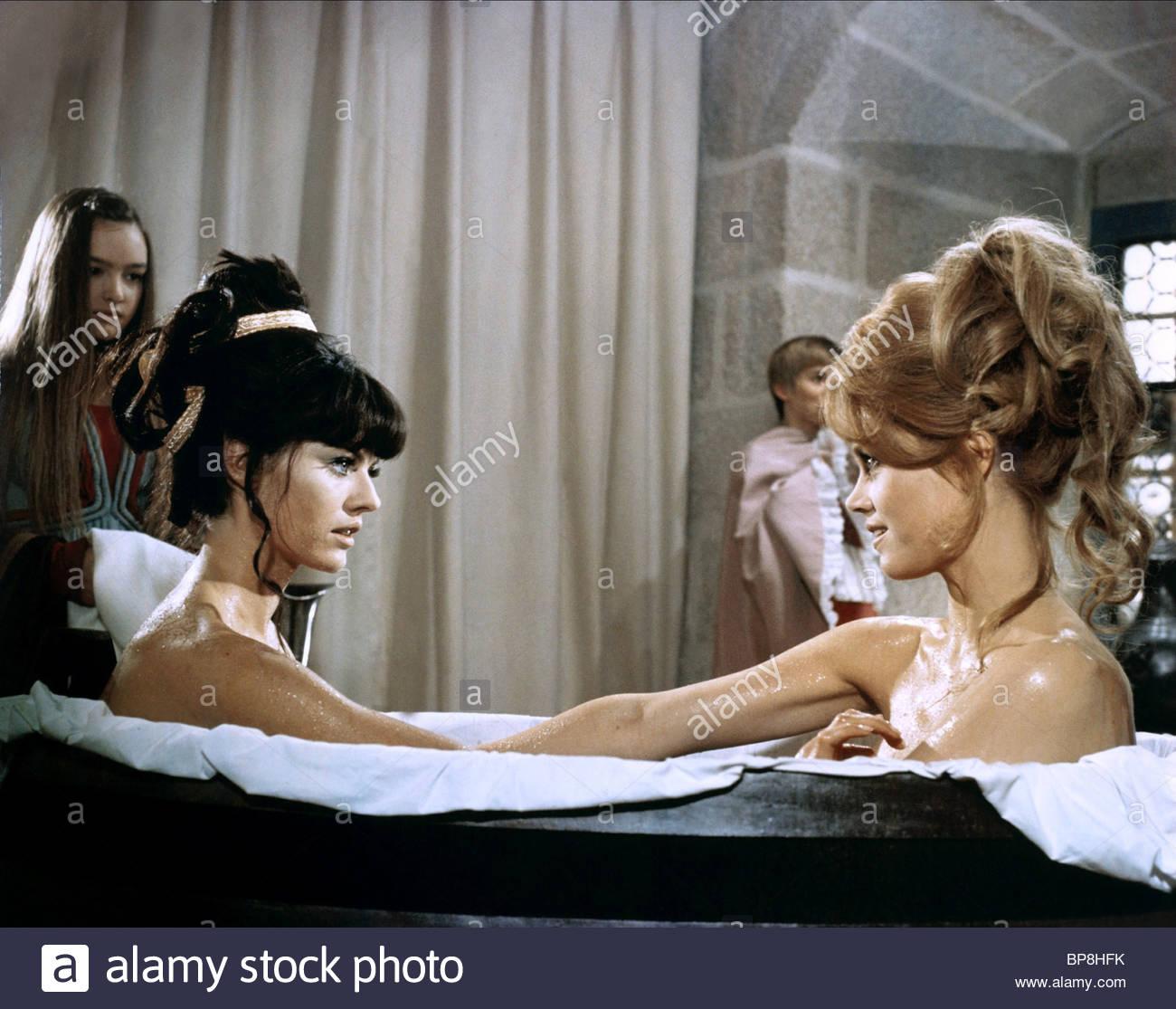 Jane Fonda Lesbian 51