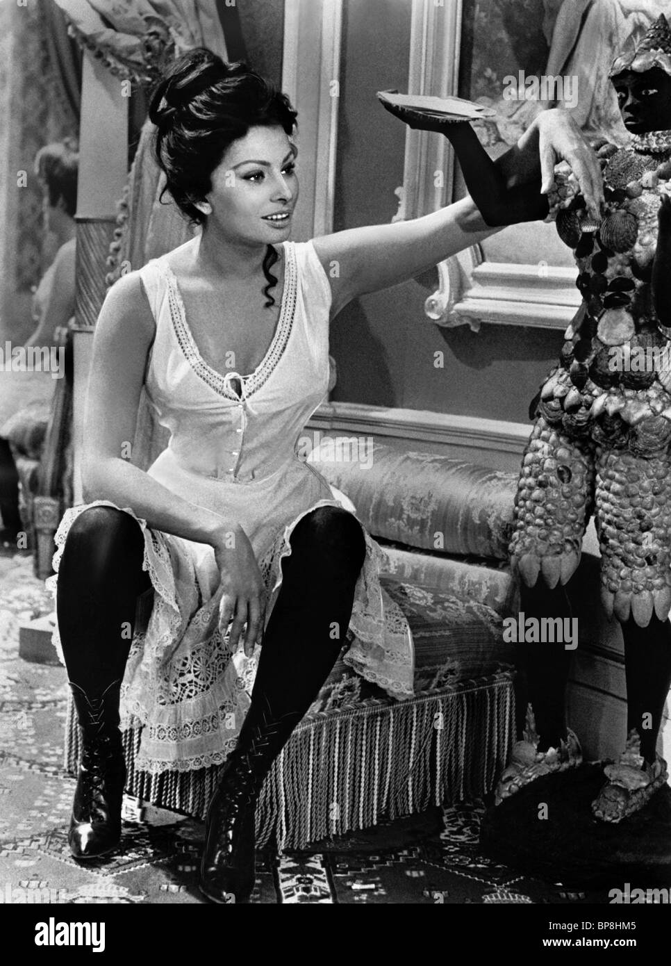 Lady L (1965) Movie Review – MRQE