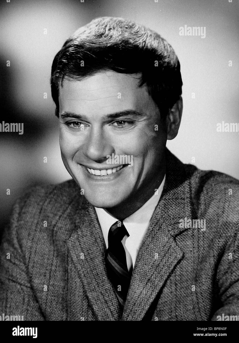 LARRY HAGMAN I DREAM OF JEANNIE (1969 Stock Photo, Royalty ...