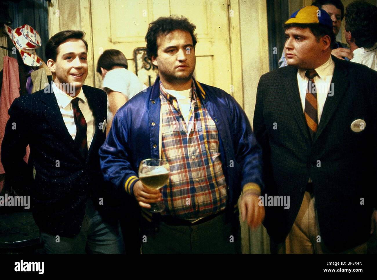 stephen furst interview