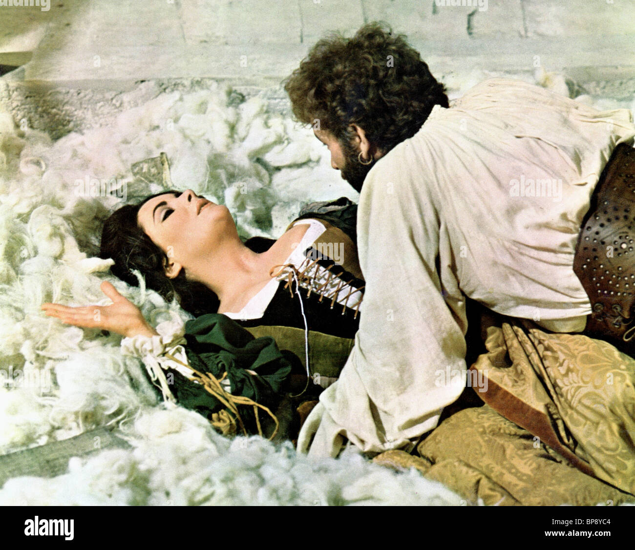 taming of the shrew couples A summary of themes in william shakespeare's the taming of the shrew rather, it offers a significant glimpse into the future lives of married couples.