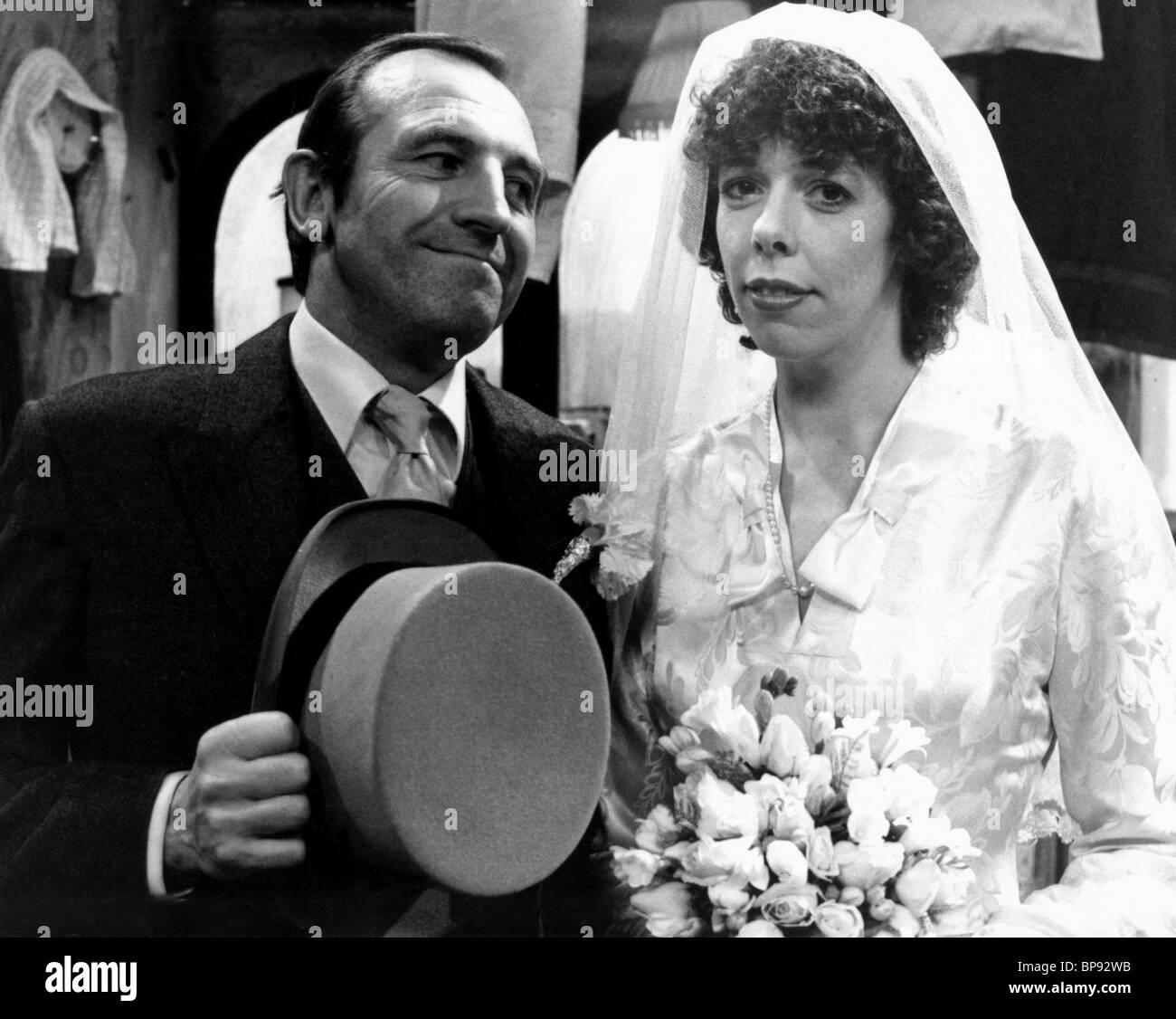 frances de la tour married