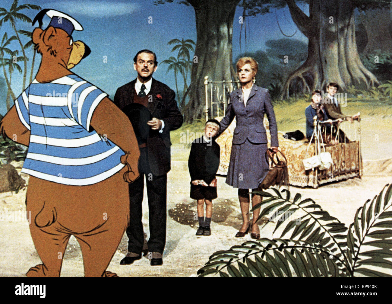 David Tomlinson Bedknobs And Broomsticks | www.pixshark ...