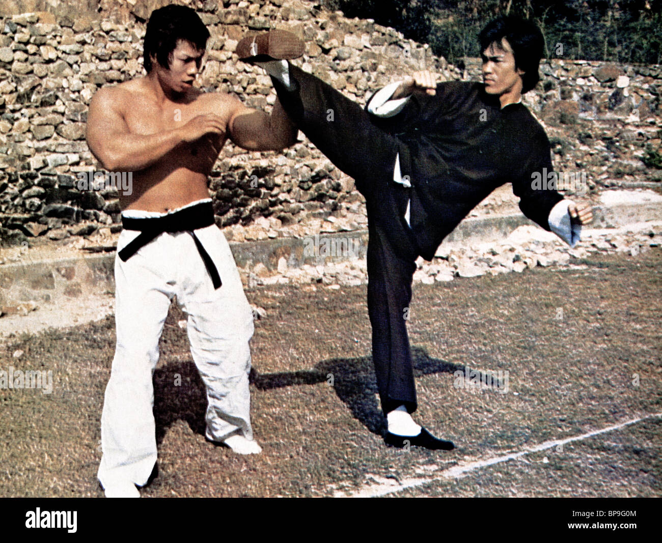 BOLO YEUNG & BRUCE...