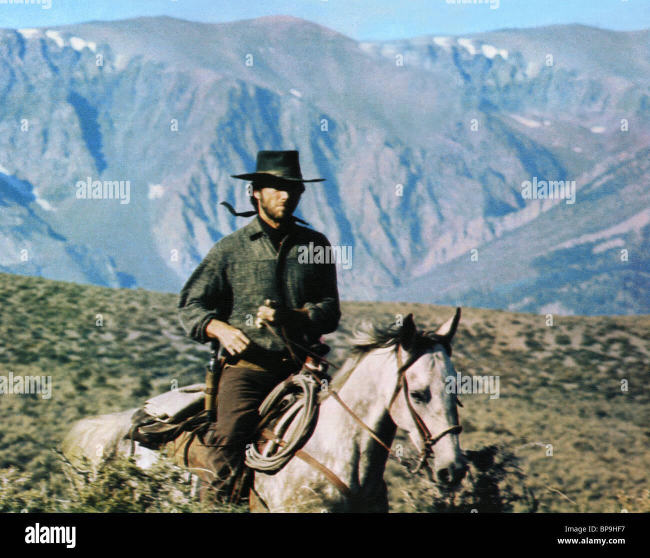 Download Film High Plains Drifter 1973