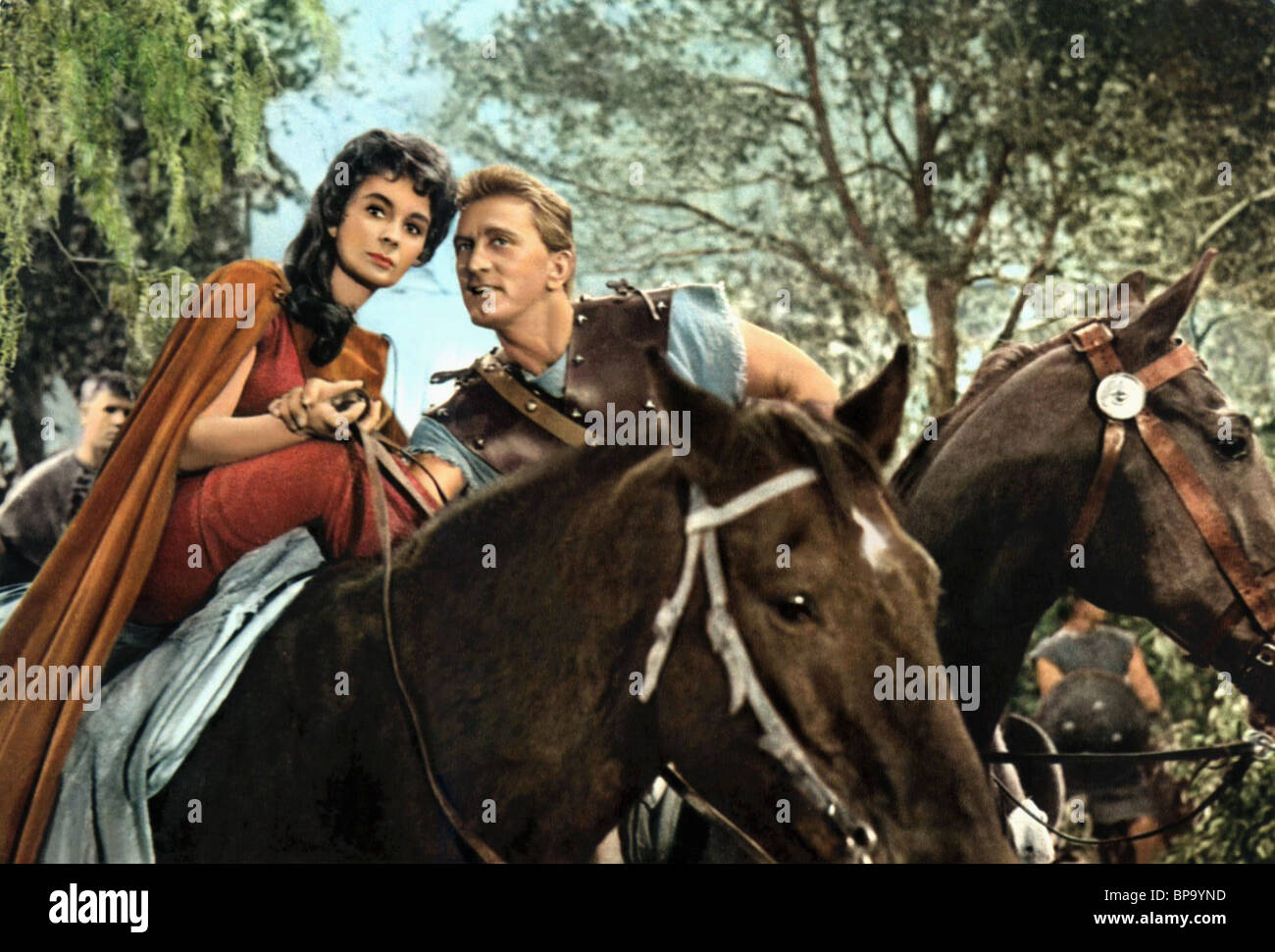 a review of the film spartacus Spartacus (1960) and the guns of navarone (1961) – the guardian review spartacus is by far the more intelligent and satisfactory film spartacus is the first of the left's martyrs and presumably humanists are meant to be as inspired by the film as the converted are by the efforts of cecil b de.
