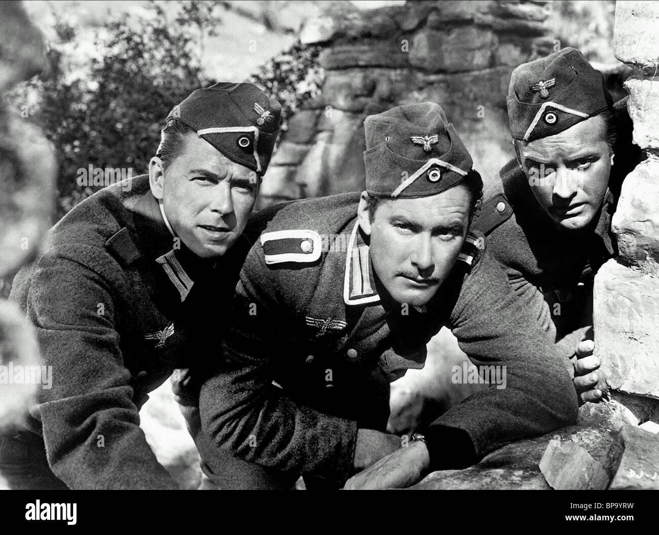 arthur kennedy filmography
