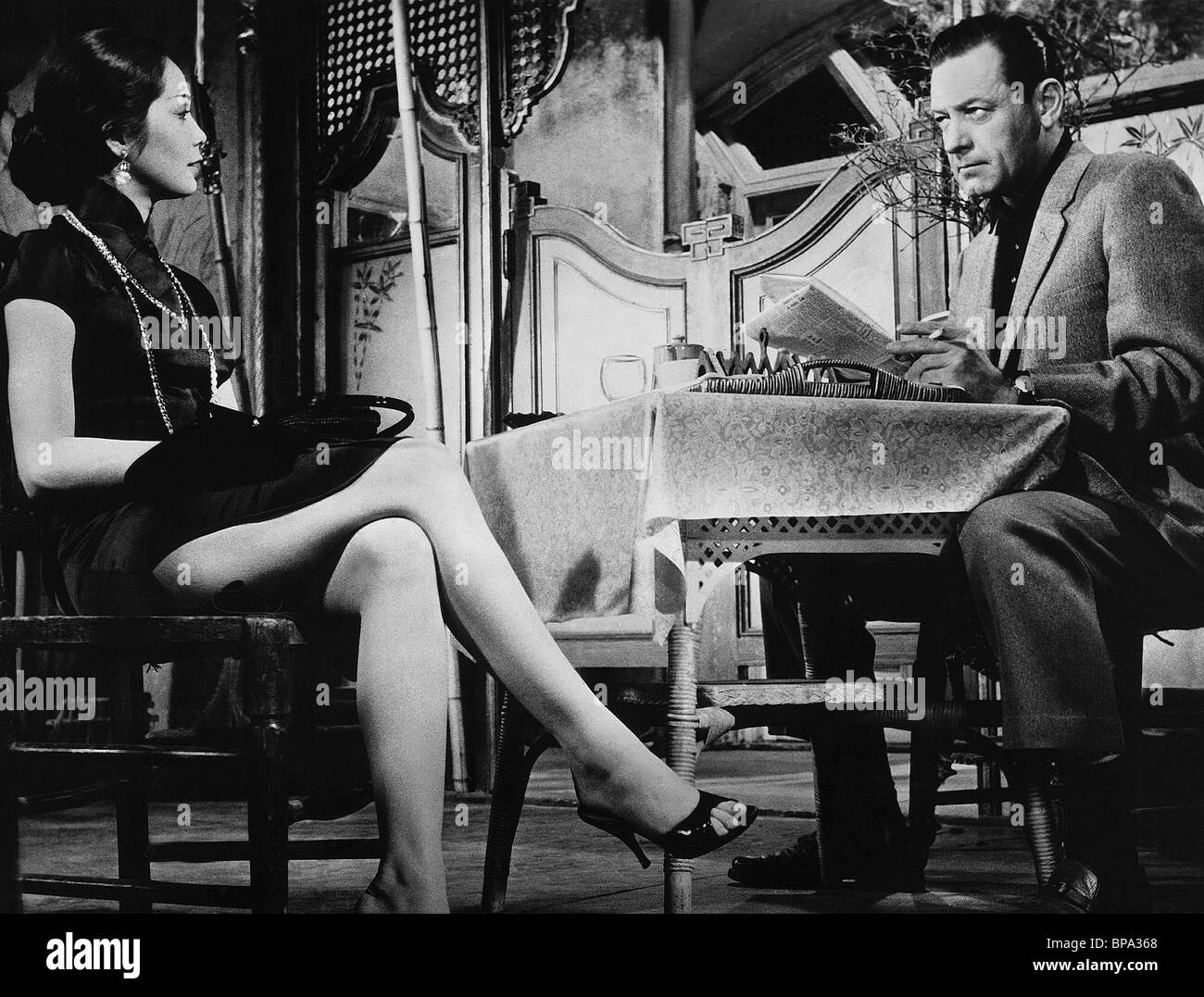 the world of suzie wong essay Read the full synopsis of the world of suzie wong, 1961, directed by richard quine, with william holden, nancy kwan, sylvia syms, at turner classic movies.