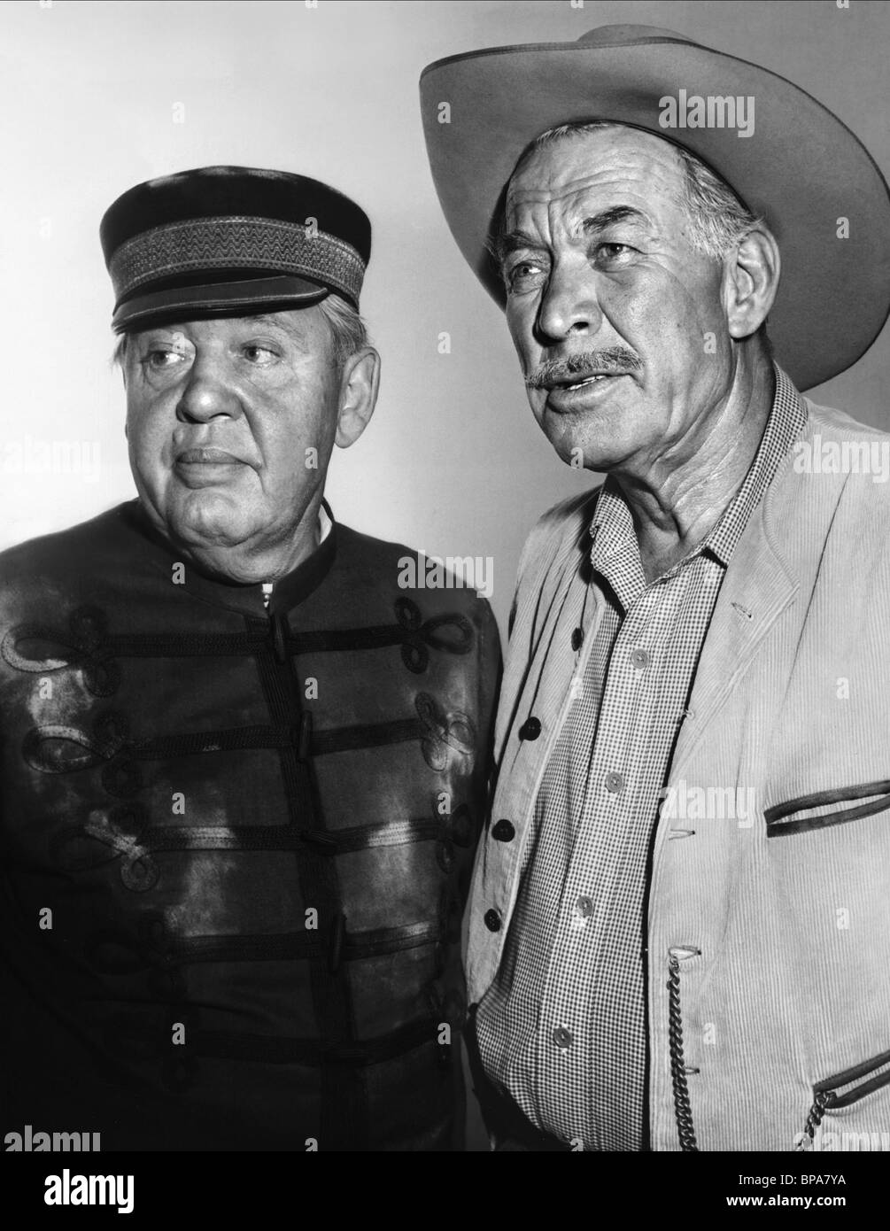 ward bond photos