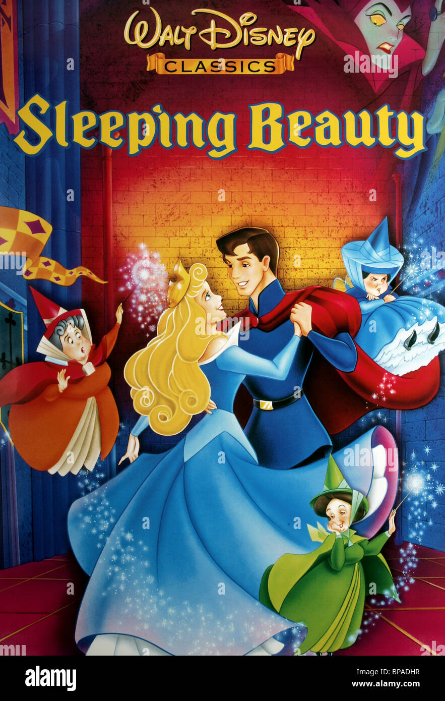 princess aurora prince phillip poster sleeping beauty