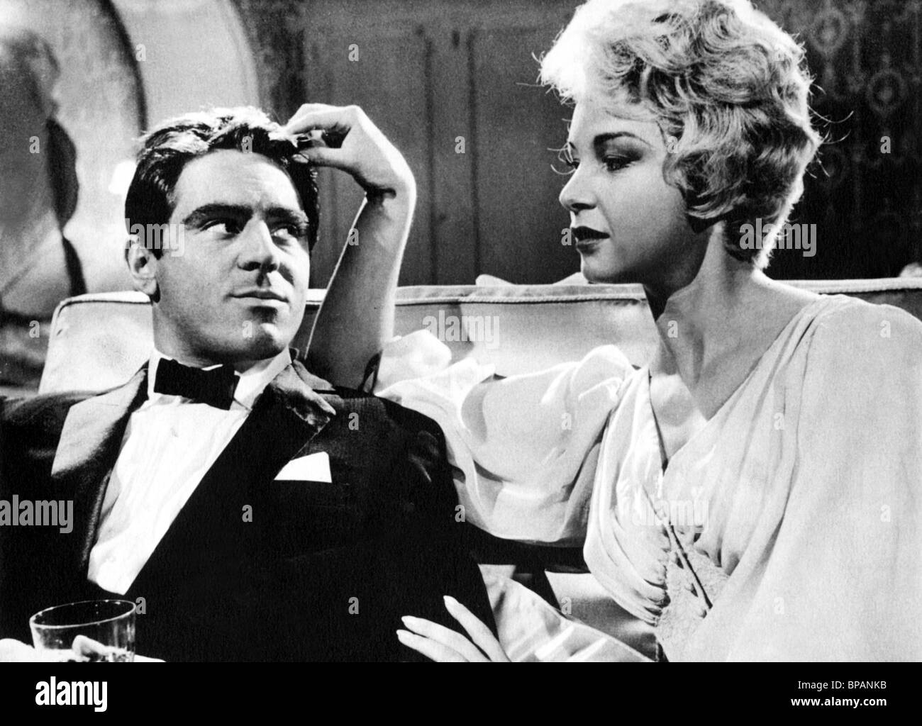 anthony newley pop goes the weasel