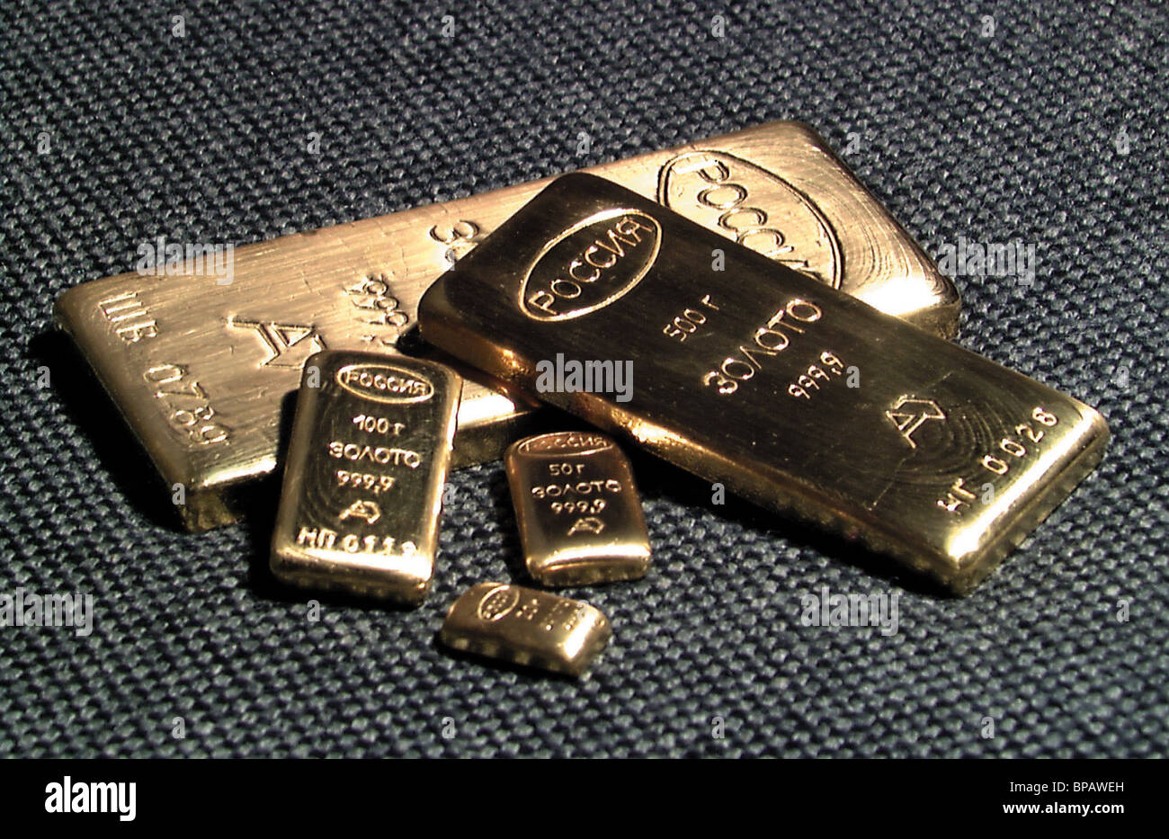 How to buy gold now - Russian People Now Can Buy Gold Ingots