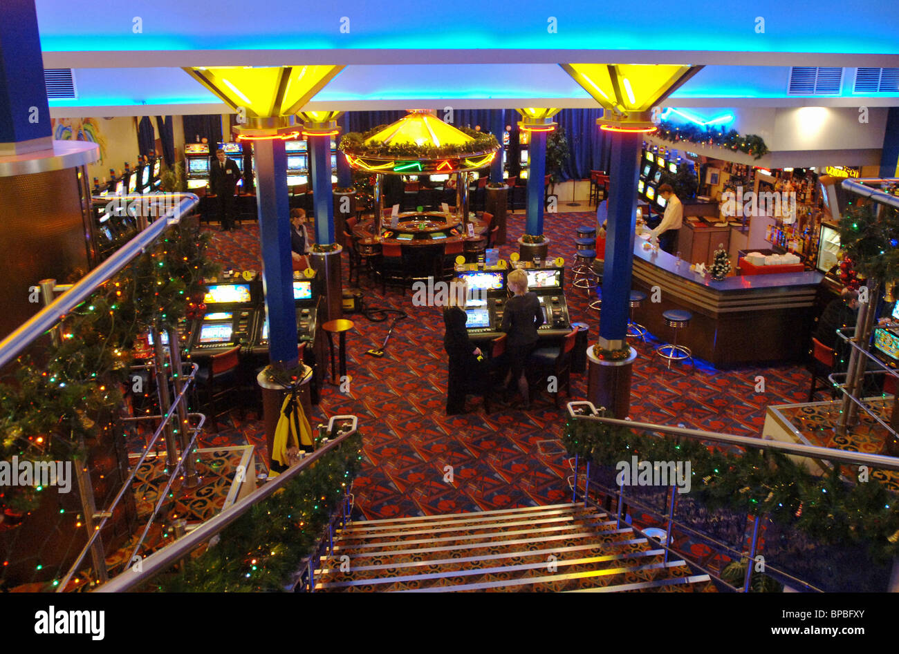Gambling clubs grand roulette games free