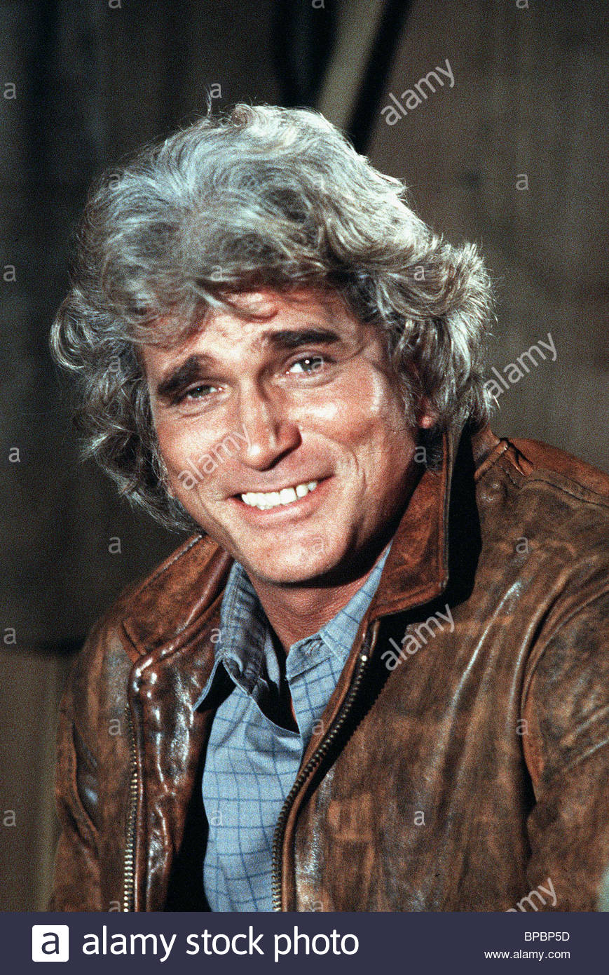 Michael landon little house on the prairie 1984 stock for The landon house
