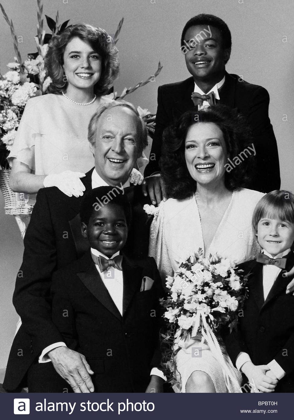 conrad bain movies and tv shows