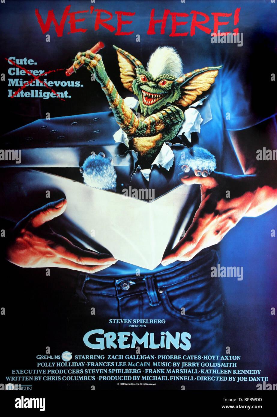 Download Film Gremlins 1984