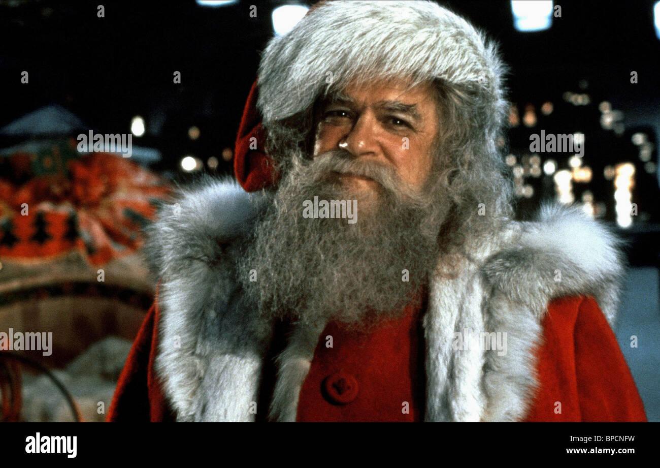 david huddleston santa claus movie