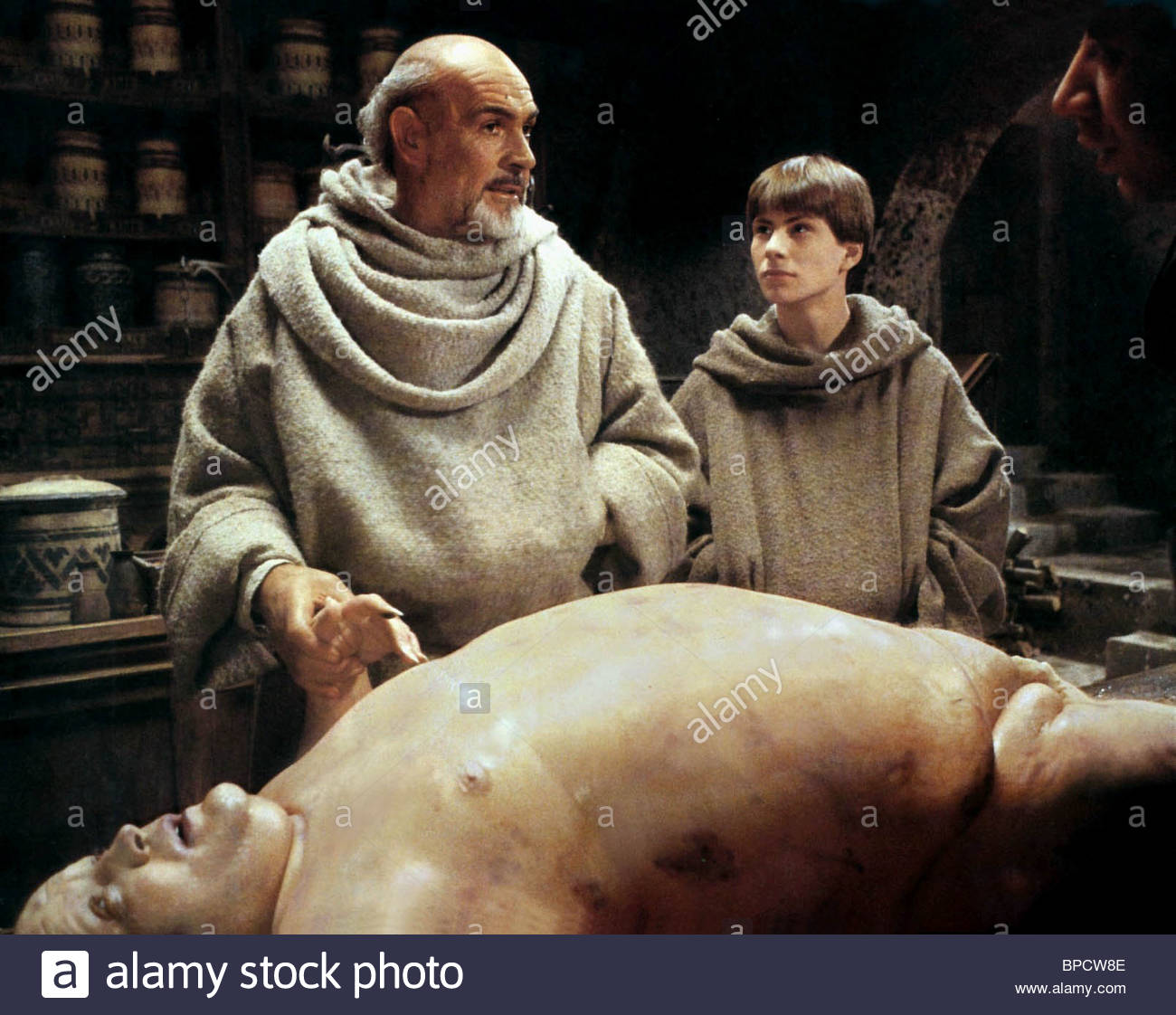 the name of the rose The name of the rose is a 1986 italian-french-german mystery historical drama film directed by jean-jacques annaud, based on the book of the same name by umberto eco.