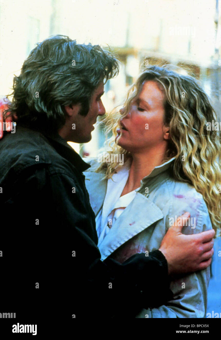 Kim basinger final analysis