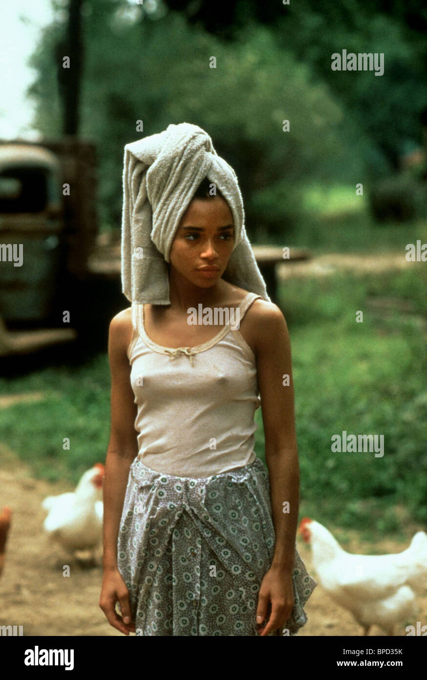 Lisa Bonet Angel Heart Sex 53