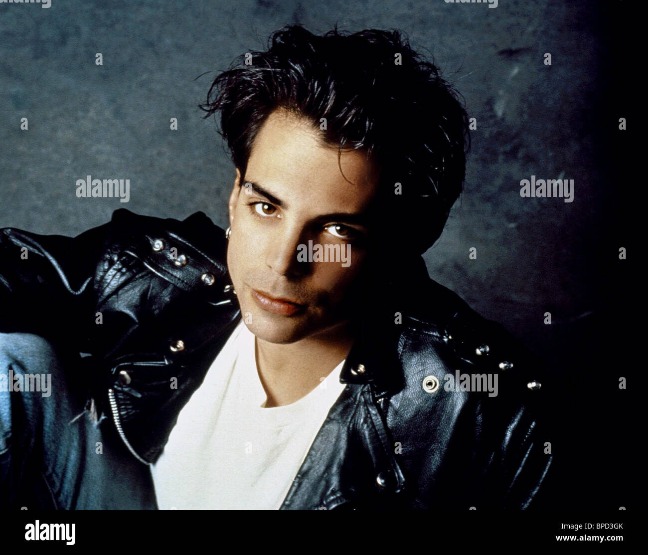 Richard grieco booker 1987 stock photo royalty free for Grieco mobili