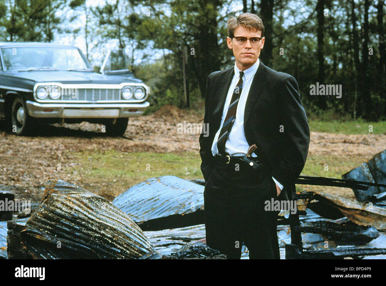 mississippi company stock photos mississippi company stock willem dafoe mississippi burning mississippi burning 1988 stock image