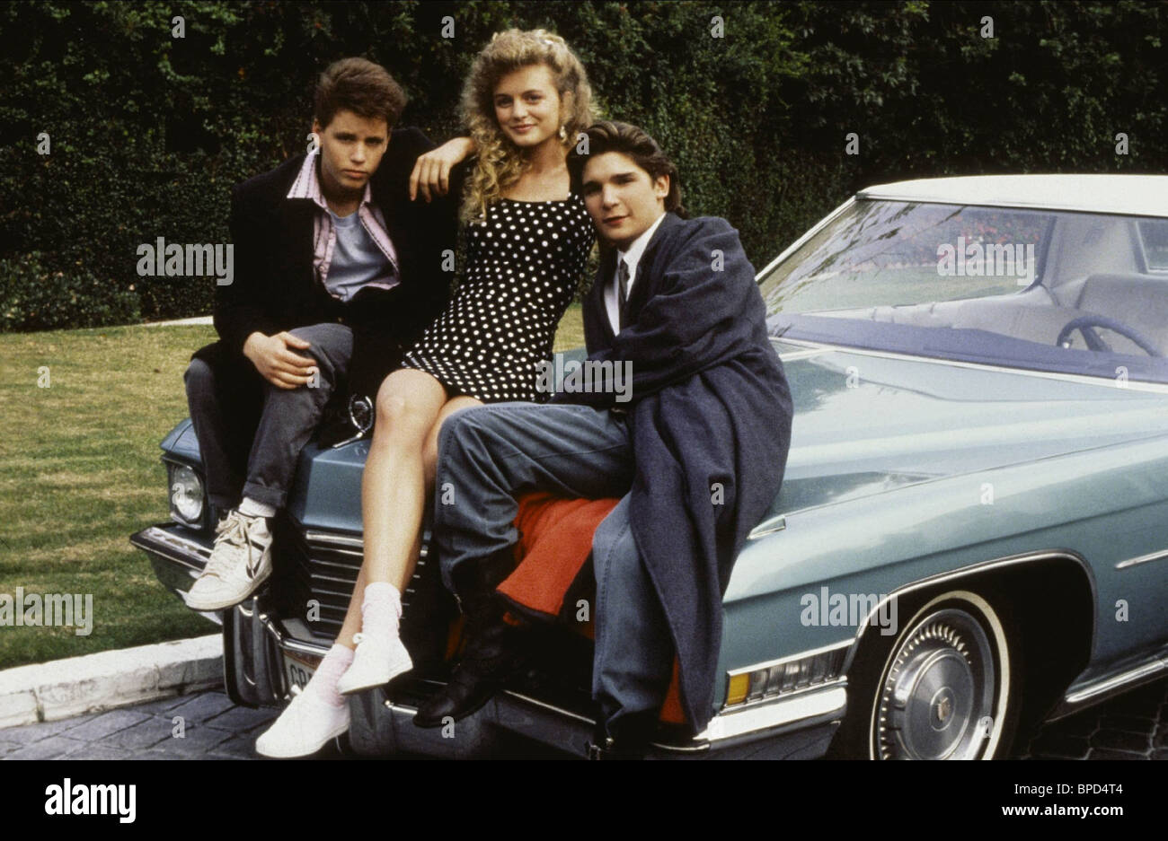 corey haim license to drive