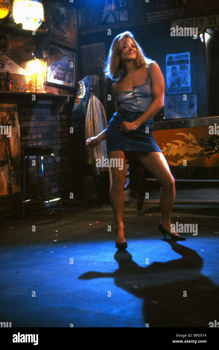 jodie foster the accused stock photo royalty image jodie foster the accused 1988