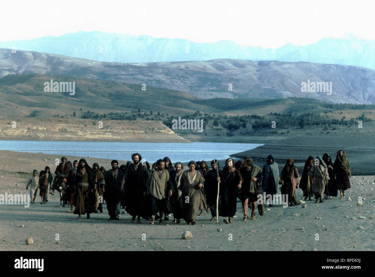 willem dafoe u0026 harvey keitel the last temptation of christ 1988