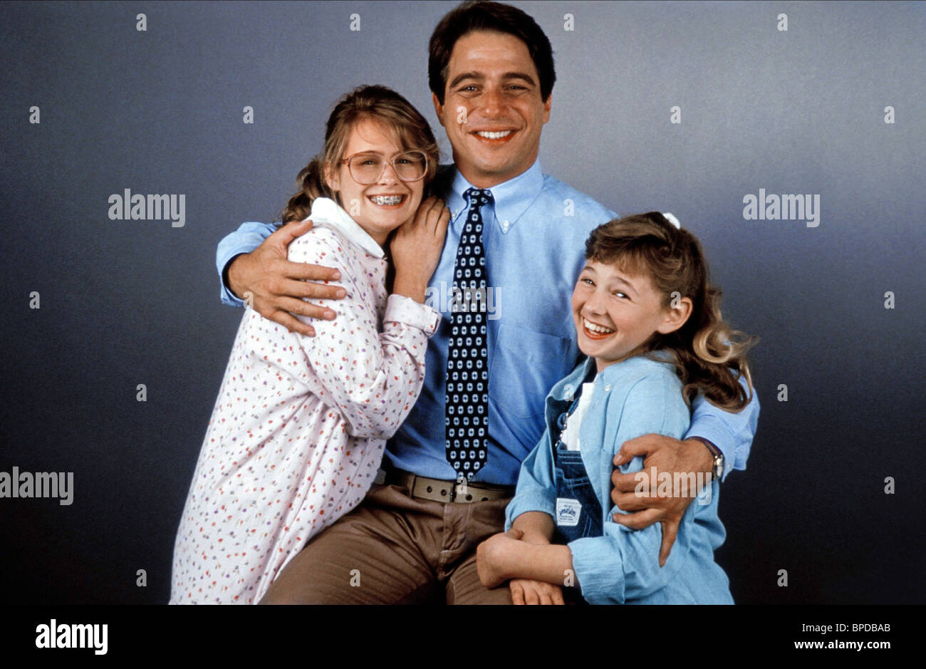 AMI DOLENZ TONY DANZA & LAURA MOONEY SHE'S OUT OF CONTROL ...
