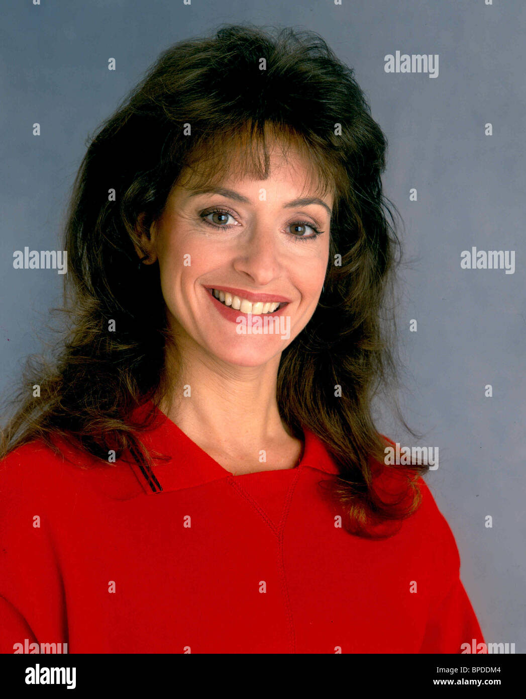 PATTI LUPONE LIFE GOES ON (1989 Stock Photo: 31028932 - Alamy