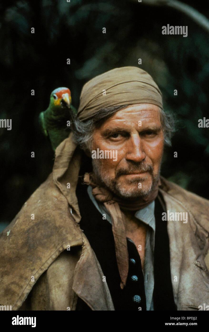 Treasure Island Heston Bale